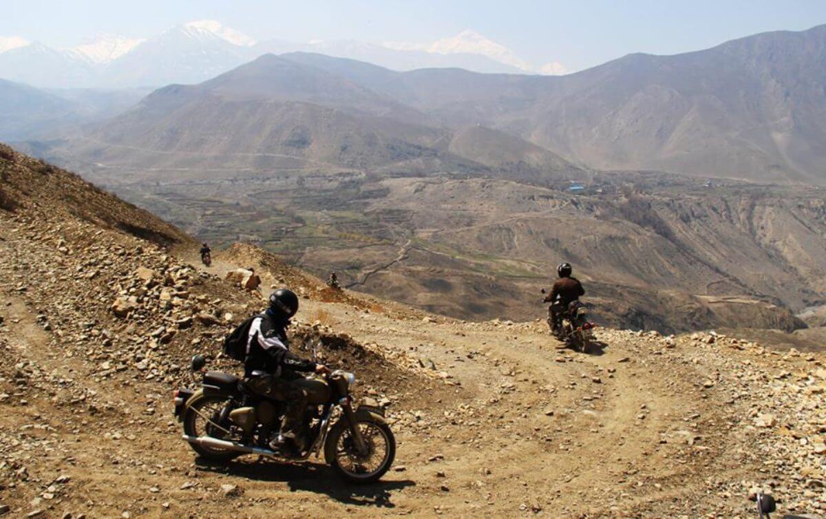 Liberty Rider en Europe : Suivi de trajet et détection d'accident