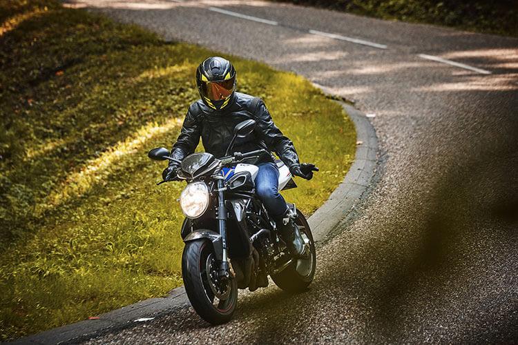 Liberty Rider : un ecall moto ?