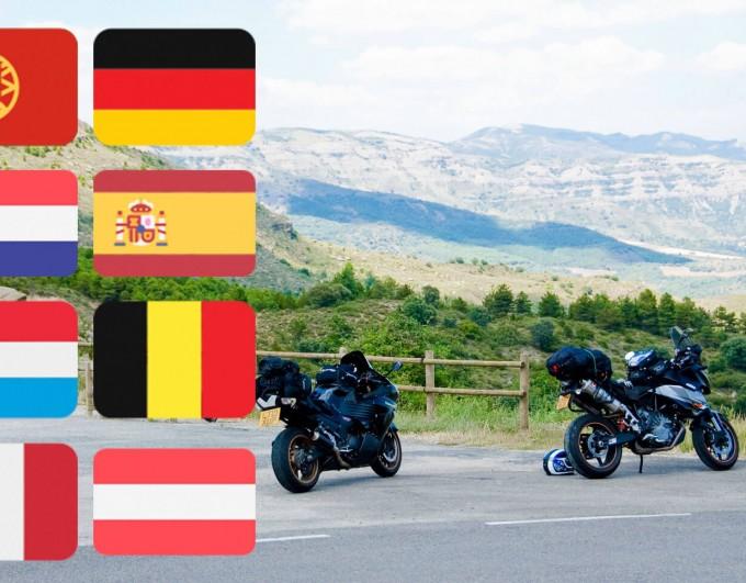 2-roues motorisés : Liberty Rider disponible dans 10 pays d'Europe