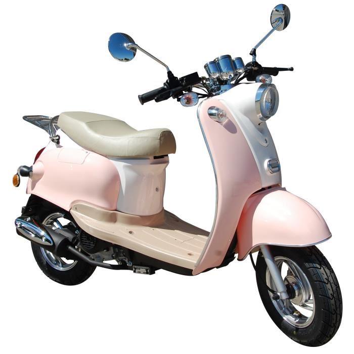 Convaincre tes parents de te laisser rouler en scooter
