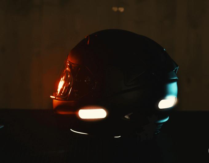 Comment améliorer ma visibilité à moto ?