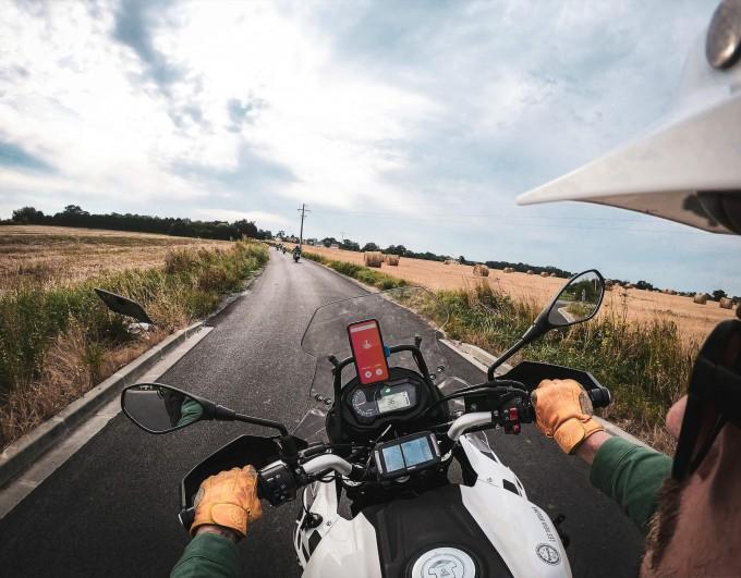 5 bonnes raisons de toujours rouler avec Liberty Rider