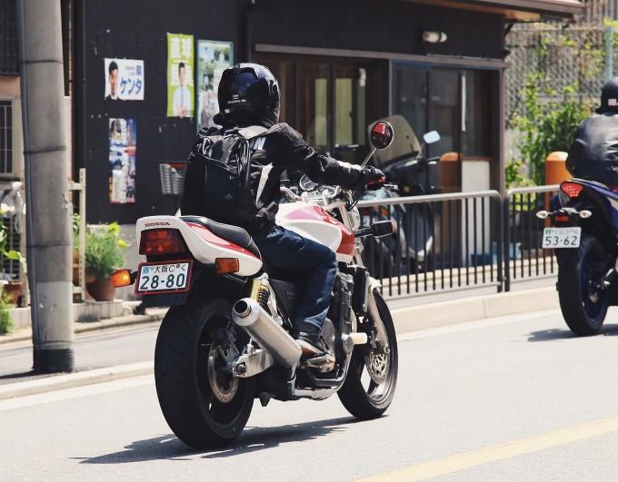 Top 8 des erreurs commises par les débutants à moto