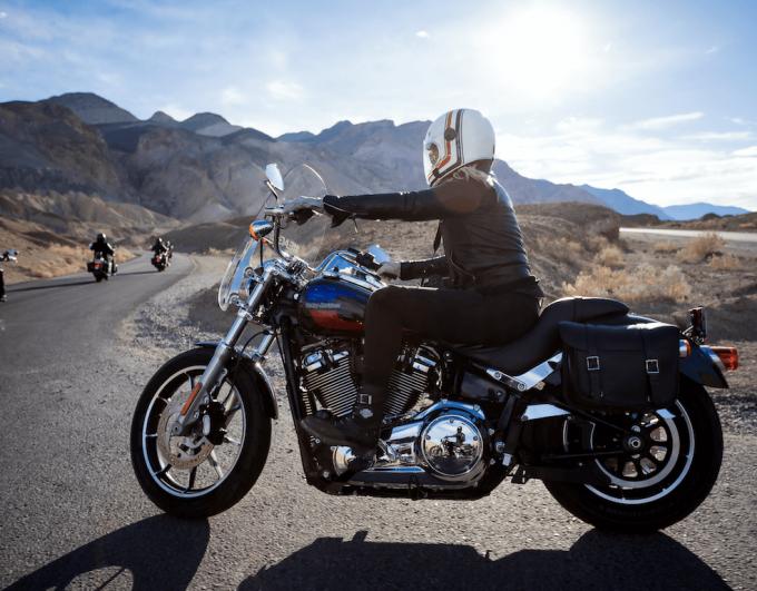 Rencontre entre motards : comment trouver des copains de balades ?