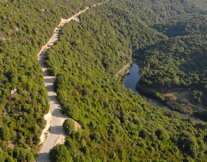 La Corse à moto : nos conseils