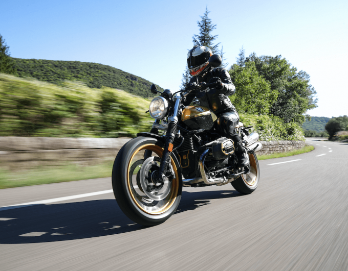 10 choses qui rendent les motards heureux