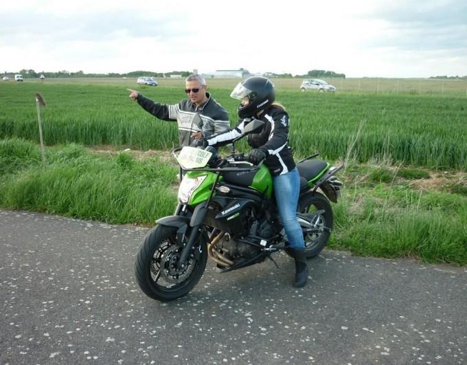 Choisir sa moto-école : 6 erreurs à éviter