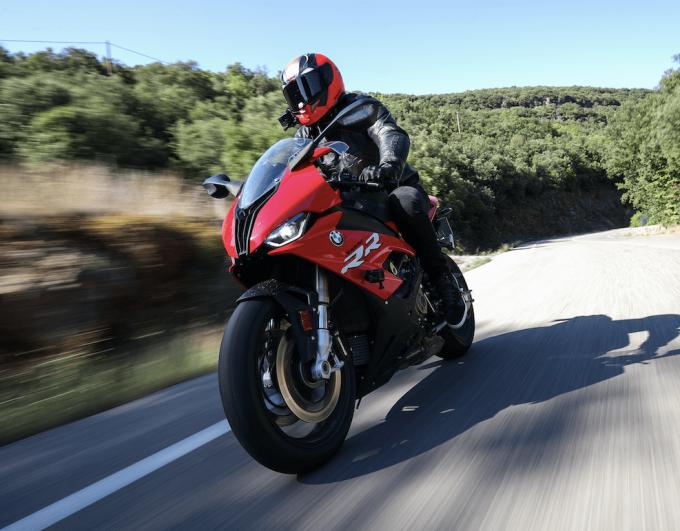 Test moto : la S1000RR vue par ChrisRS