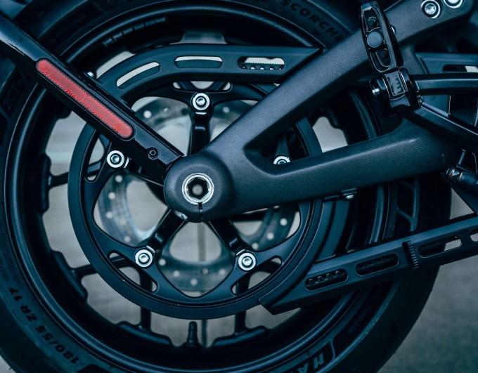 Bien choisir ses pneus moto