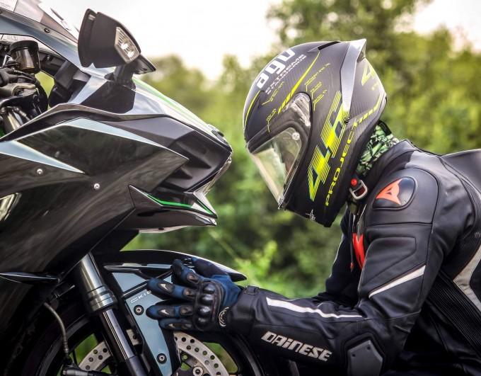 Nos conseils pour un rodage moto parfait !