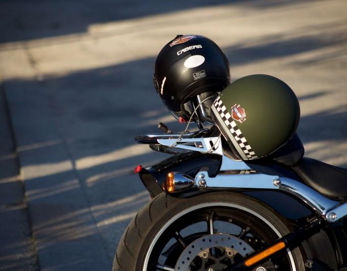 Equipements moto : 4 étapes incontournables