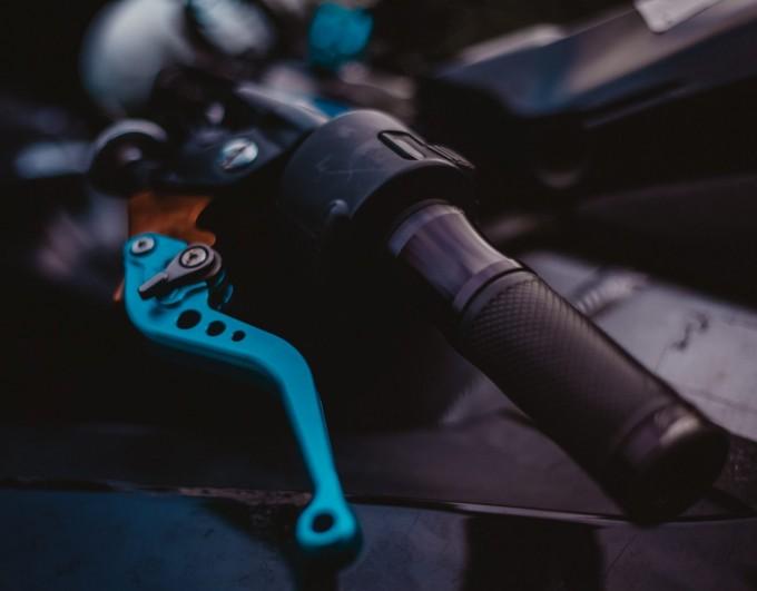 Confinement : nettoyer sa moto (presque) sans matos