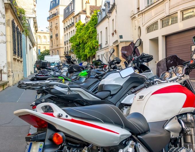 6 conseils pour réduire les risques de vol de moto