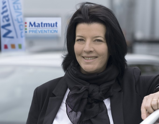 Interview exclusive: Nathalie, Responsable Prévention Matmut