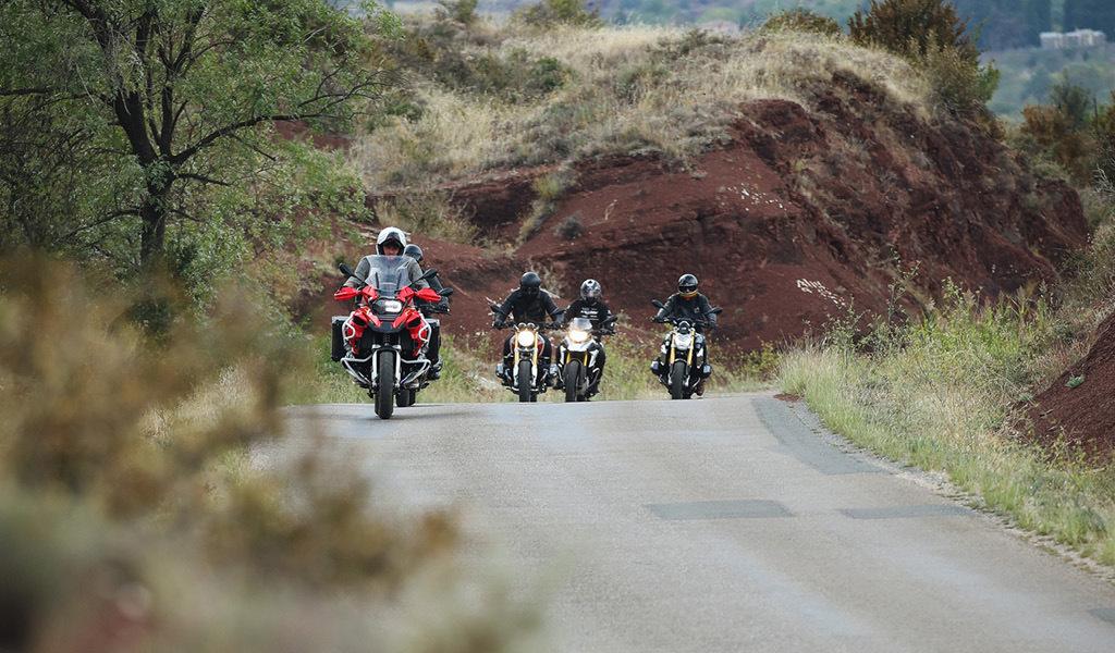 santé moto groupe