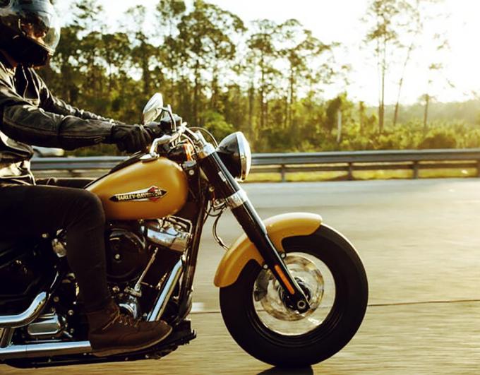 Comment choisir sa moto quand on est un petit gabarit?