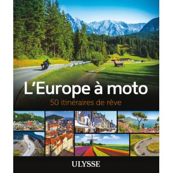 livre europe cadeau