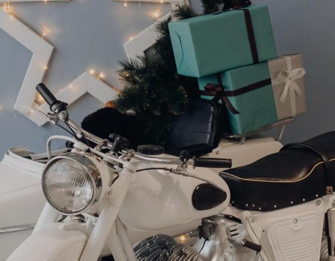 La sélection parfaite de cadeaux pour motards et motardes