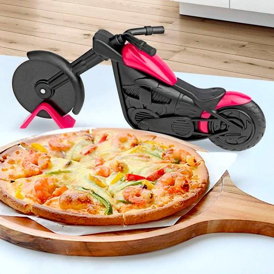 chopper pizza