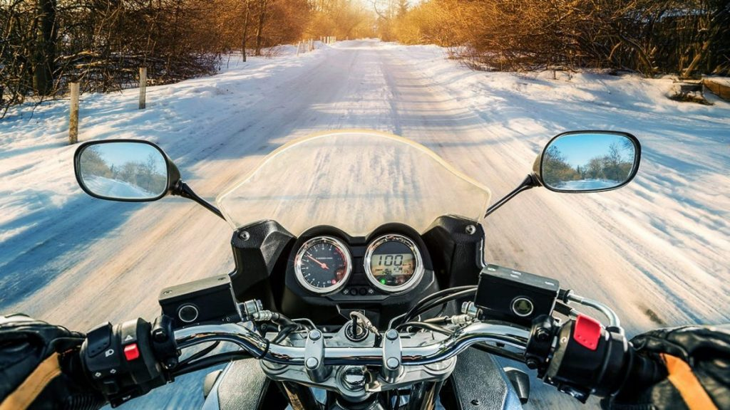 s'équiper moto