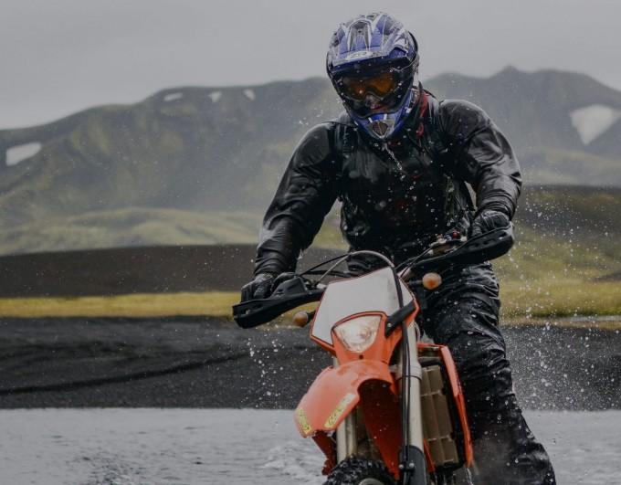 6 éléments à vérifier sur ta moto en hiver
