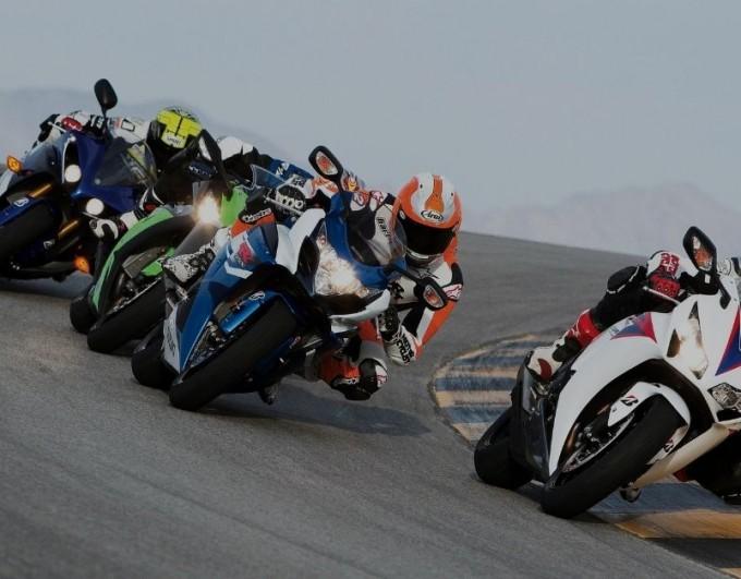 Débuter sur circuit moto