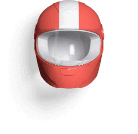 Casque de protection Liberty Rider